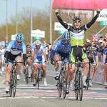 Giro d'Italia 2014. startuje iz Severne Irske