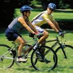 Kako podesiti visinu sica na biciklu?