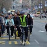 Prva Komisija za biciklizam u glavnom gradu