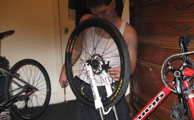 Popravka bicikla14
