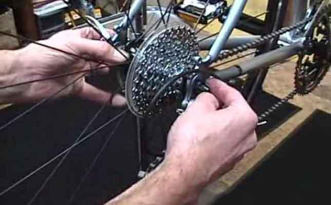 Popravka bicikla22