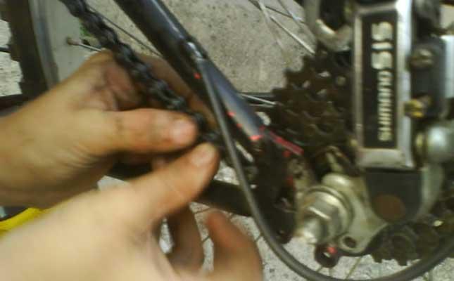 Popravka bicikla9