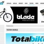 Totalbike – online prodaja bicikala