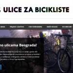 Ulice za bicikliste