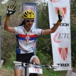 Jovana Crnogorac pobedom startovala u Izraelu