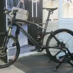 Na sajmu automobila najskuplji bicikl 5000 evra
