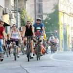 Biciklisti traže izmene Zakona o saobraćaju