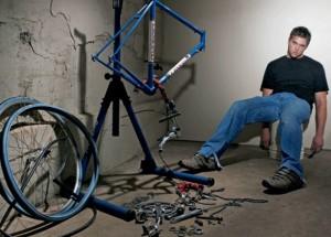 Priprema bicikla za prolećnu sezonu