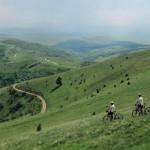 Biciklizam na planinama Srbije!