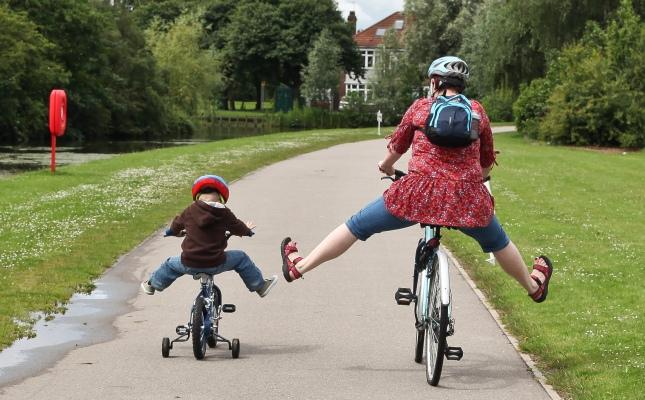 Breeze-bike-rides