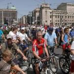 Potraga za očevidcima udesa na Beogradskoj biciklijadi