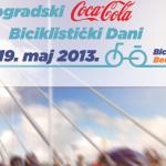 Beogradski Coca-Cola biciklistički dani 18. i 19. maja