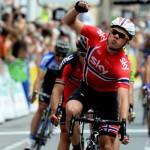 Boason Hagen trijumfovao na trećoj etapi