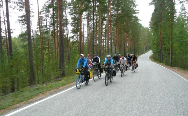 2011 Finland