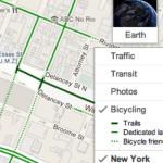 Gugl proširio broj zemalja u kojima je dostupna navigacija za bicikliste