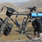 Na Velo-city biciklom, dan prvi