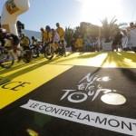 Tour de France u brojevima