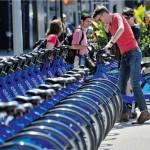 Usvojena Odluka o postavljanju sistema javnih bicikala na teritoriji Beograda
