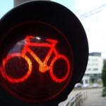Napravio prekršaj na biciklu, oduzeli mu vozačku!