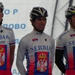 """Čubrić izabrao za """"Sibiu tur"""""""