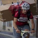 U Lozani završeno XXI Svetsko prvenstvo za kurire na biciklima
