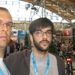 Bajsologija na Eurobike 2013