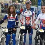 Zlato i dve bronze za Srbiju na Balkanijadi