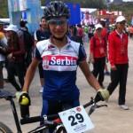 Jovana Crnogorac četvrta u Kini, Đurđić polomio ključnu kost