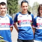 Jovana Crnogorac 18. na SP