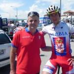 "Za vikend 35. trka ""Kroz Vojvodinu"""