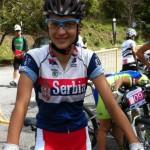 Jovana Crnogorac osma u poslednjoj etapi u Maleziji