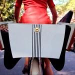 Buca Boot – vrlo praktična korpa za bicikl