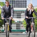 Osamnaest prepona do odluke o odlasku biciklom na posao