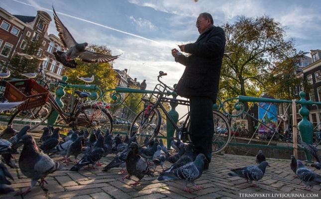 Dobrodošli-u-Amsterdam-biciklistički-raj-10