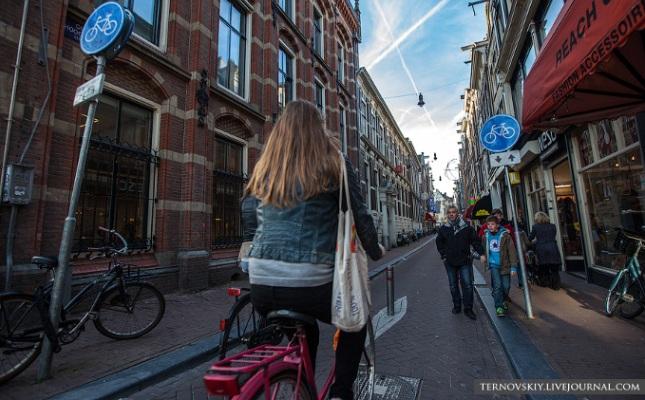 Dobrodošli-u-Amsterdam-biciklistički-raj-11