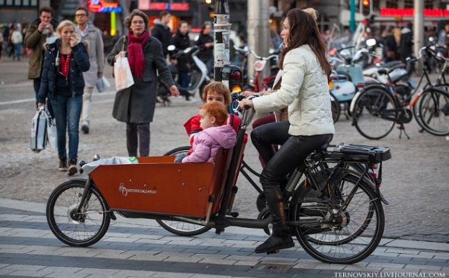 Dobrodošli-u-Amsterdam-biciklistički-raj-16