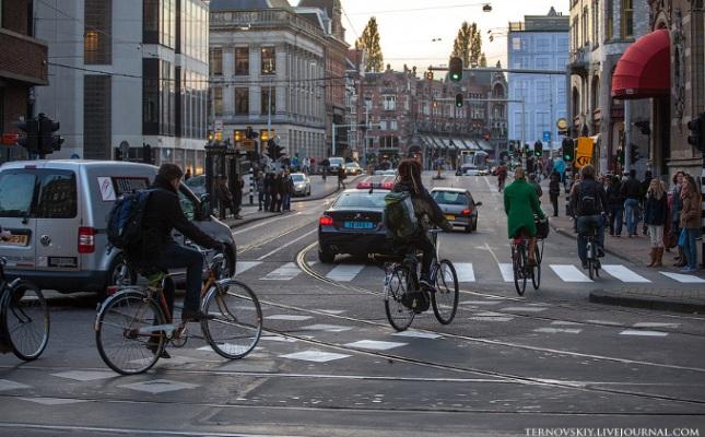 Dobrodošli-u-Amsterdam-biciklistički-raj-18