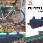 Popcycle by sundri pop – tobrice za gradske bicikliste