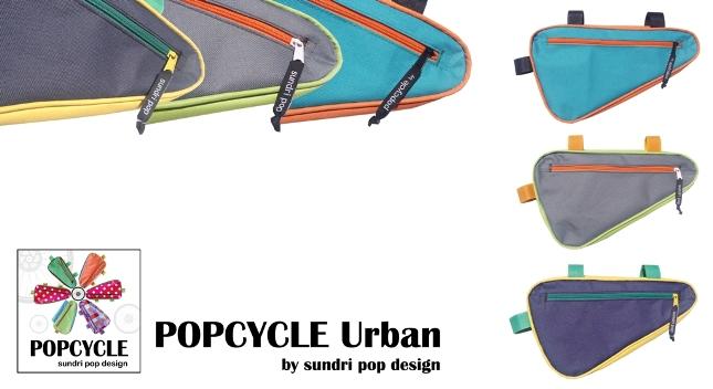 POPCYCLE Urban M