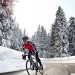 Bicikliranje zimi: trening saveti da ostanete u kondiciji