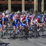 Biciklistička sezona se završava na Ušću