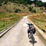 Biciklom do Kosova