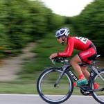 Brza vožnja bicikla produžava život