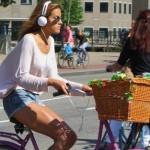 Zbog slušalica u par dana poginulo šest biciklista?