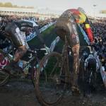 Ivan Jovanović na ciklo kros trkama u Belgiji