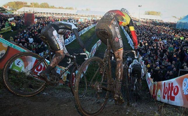 ciklo kros belgija