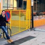 Marija Tadić biciklom iz RS u Srbiju putuje u školu