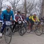 """Luka Kotur pobednik """"Novogodišnjeg ciklo kros kupa Novog Sada"""""""