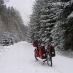 Kakav poduhvat: biciklom od Hrvatske do Sočija!