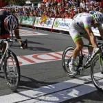 Buhani slavio na kontraverznoj četvrtoj etapi Đira